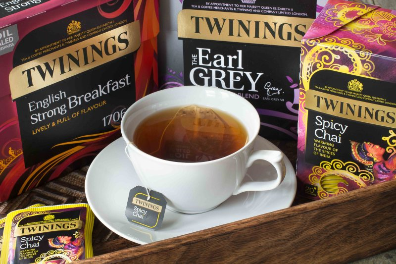Win a Twinings Tea bundle