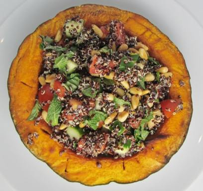 kabocha-squash-stuffed-with-black-quinoa-2-2
