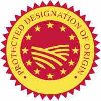 EU Protected Designation of Origin Logo
