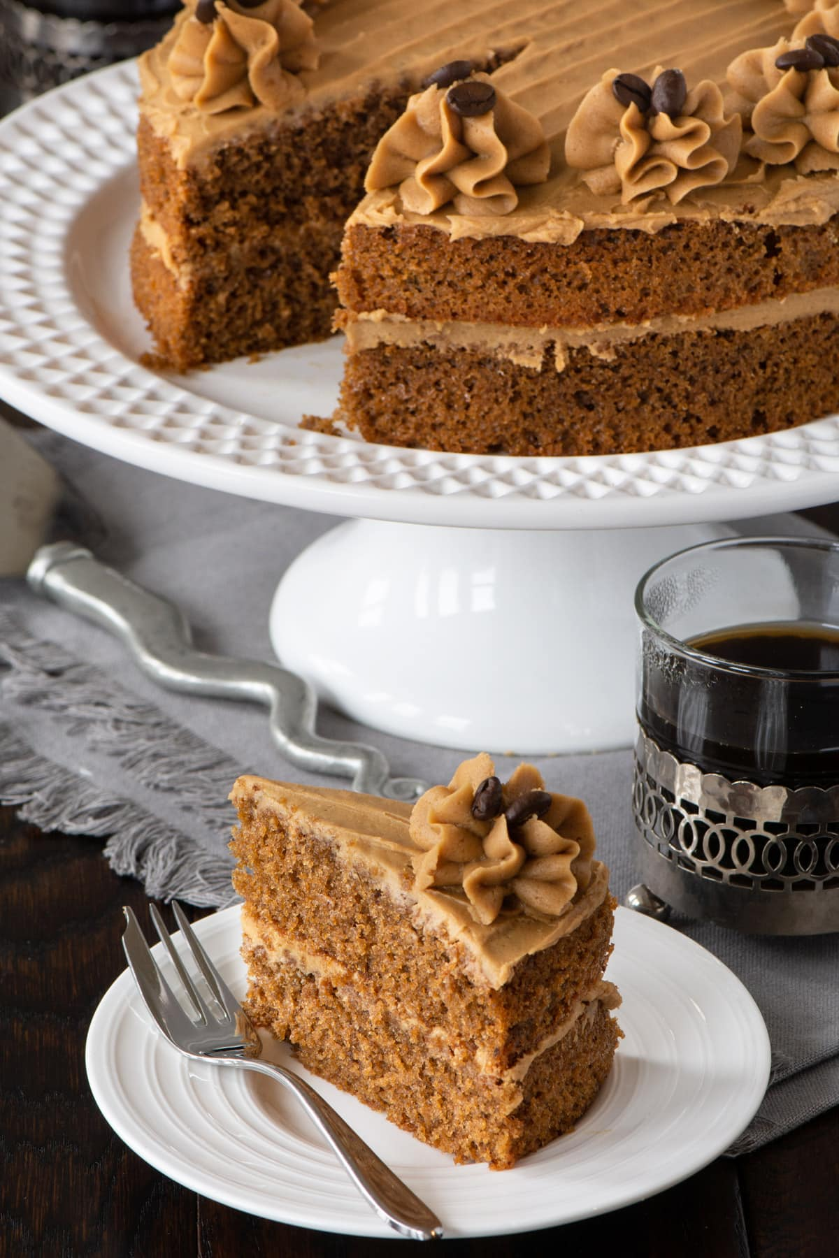 easy coffee cake charlotte s lively