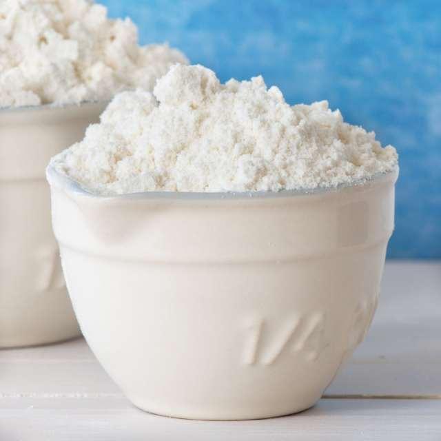 How To Make Self-Raising Flour