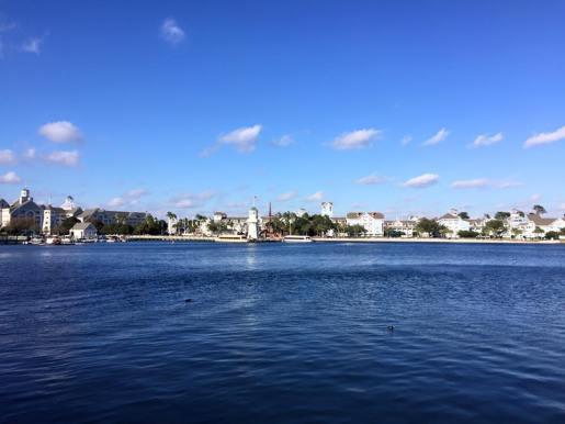 View of Yacht & Beach Club Resort