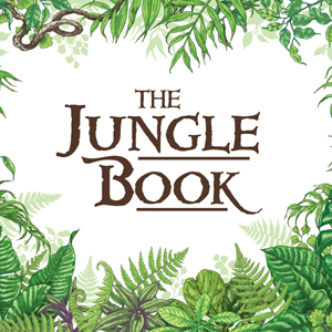 Jungle Book Charlotte Smarty Pants