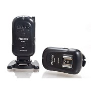 Phottix Ares Flash Trigger and Receiver;