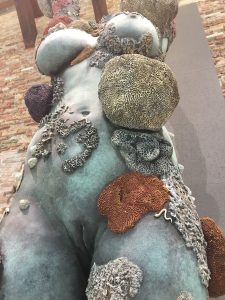 Damien Hirst Bronze Treasures from the Wreck of the Unbelievable'