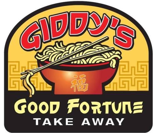 Giddy's