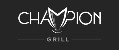Champion Grill logo