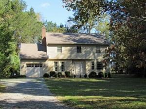 Clover Hills Neighborhood in Earlysville in Charlottesville Area