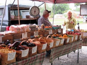 Earlysville Farmers' Market
