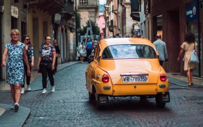 Verona: gezellig, knus en óp en tóp Italiaans