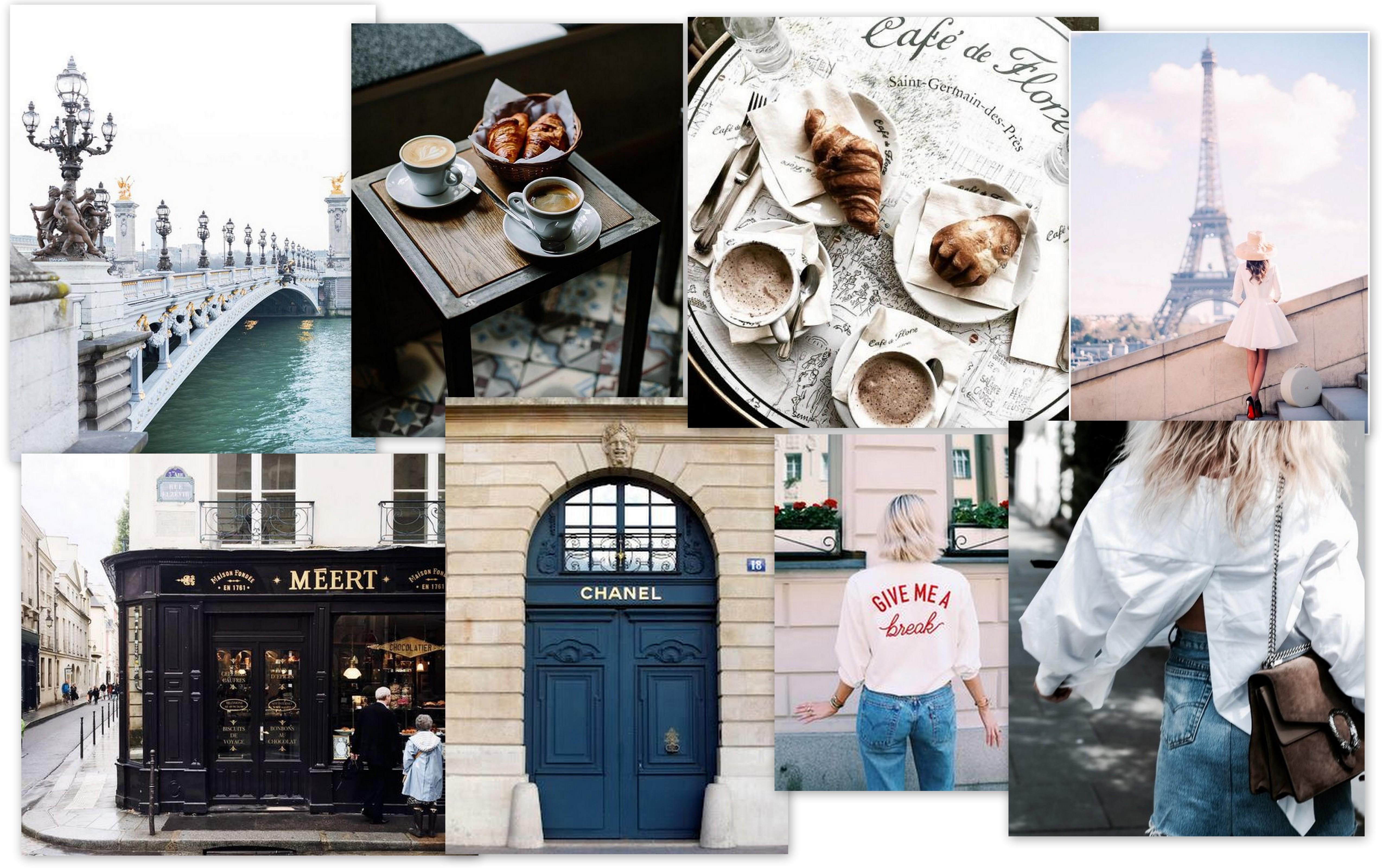 Paris jentetur