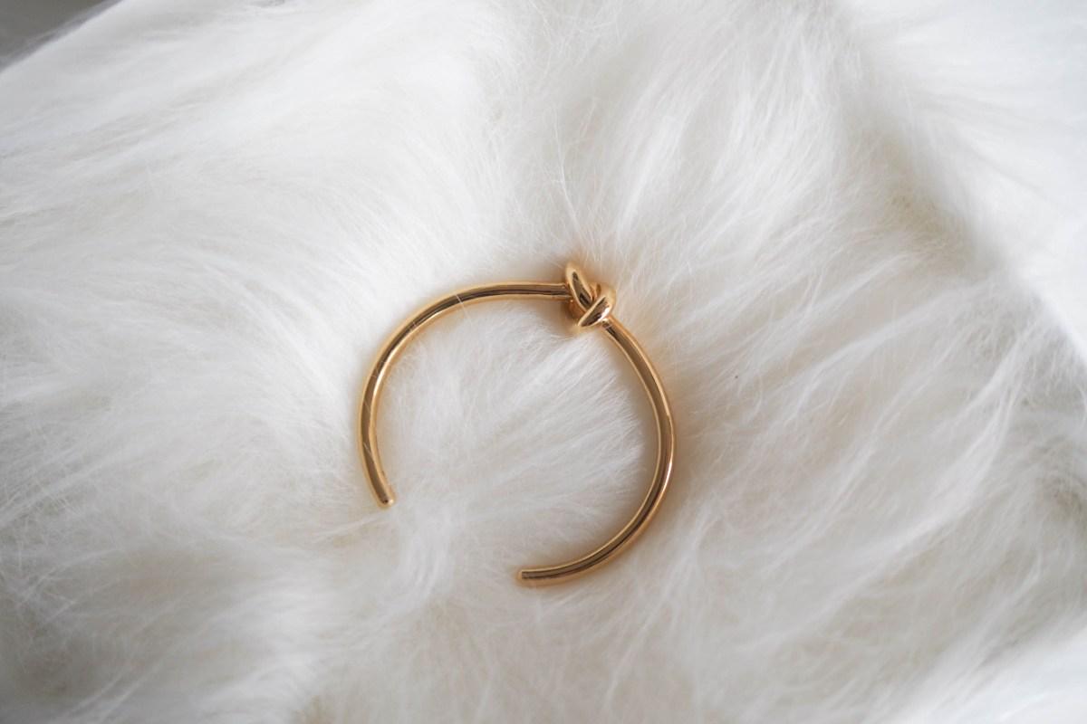 Celinè knot