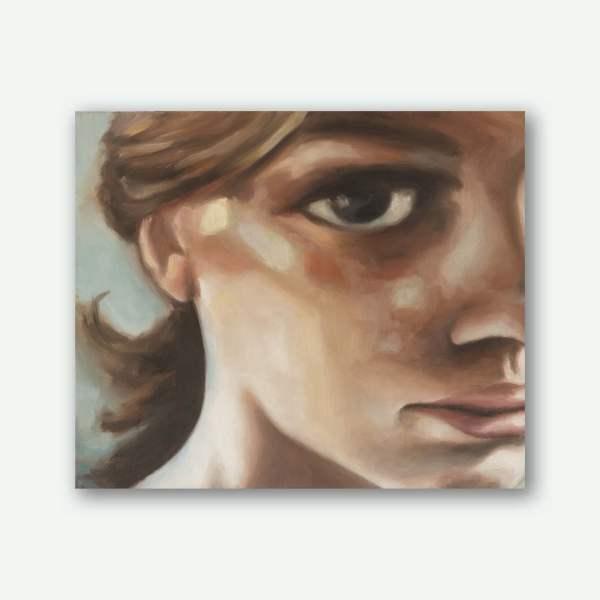 Girl Wall