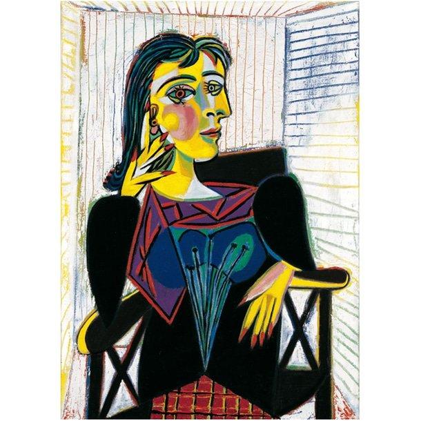 Olga de Picasso