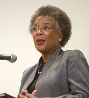 judge yvonne Mims