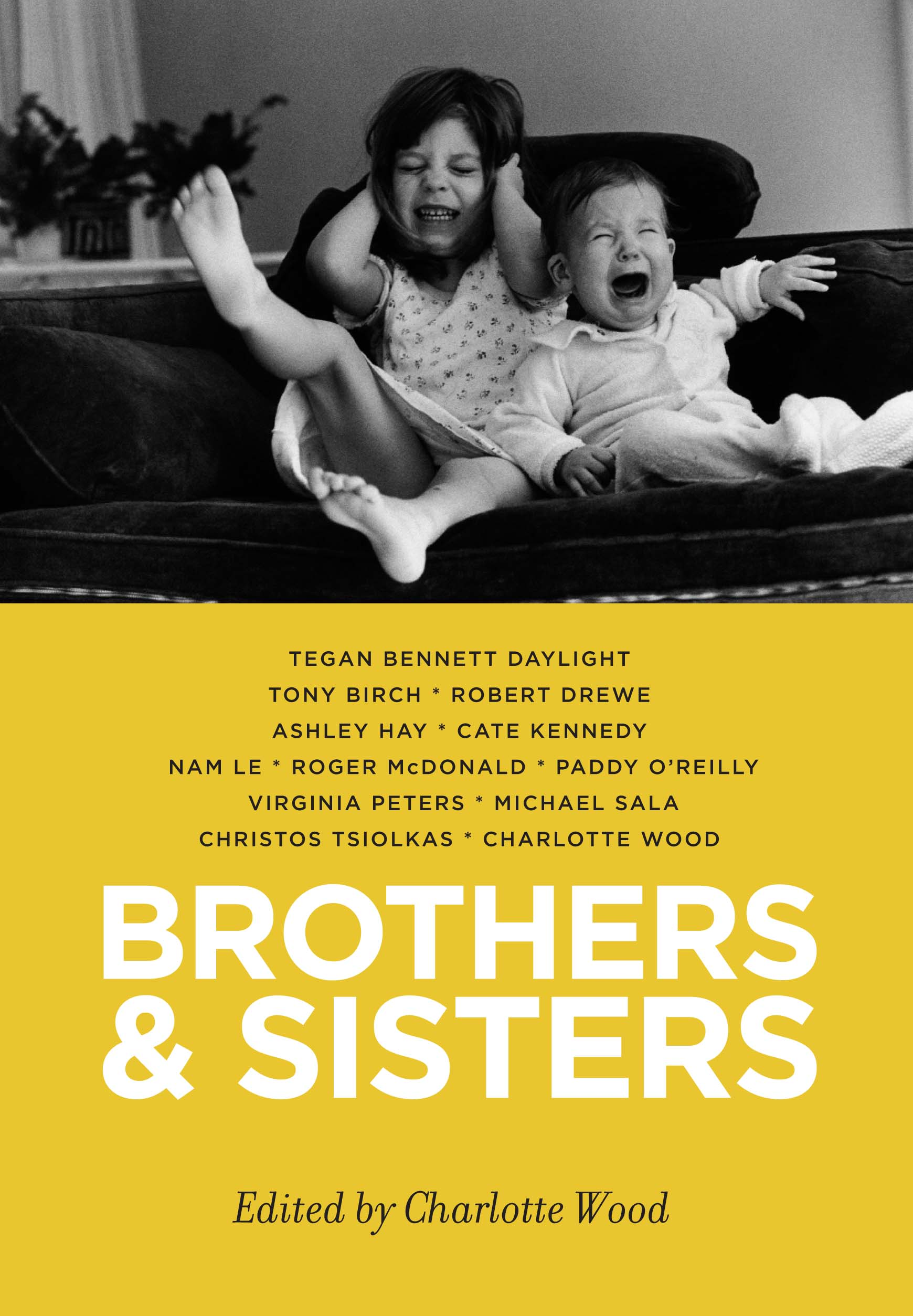 Brothers & Sisters cover