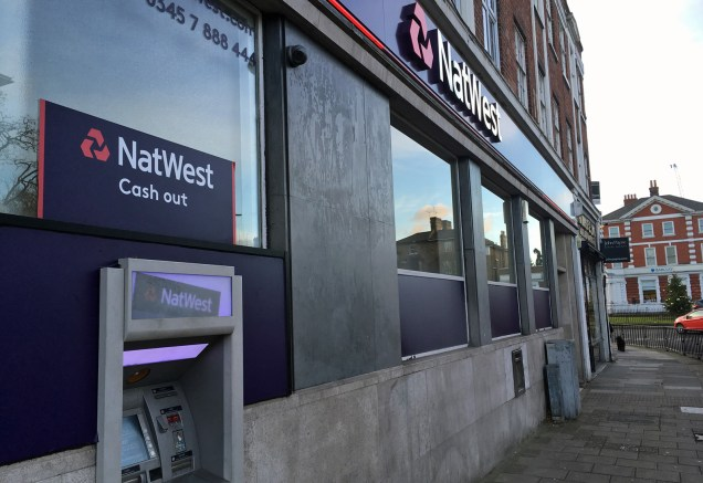 Blackheath and Westcombe Park NatWest