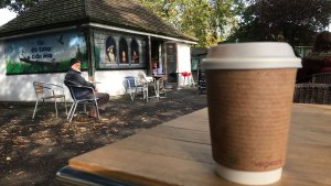 Old Cottage Coffee Shop