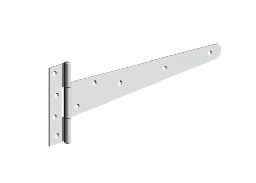 gate medium tee hinge