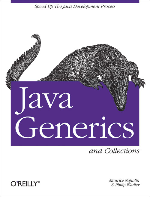 Book: Java Generics and Collections