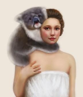 Miss Koala