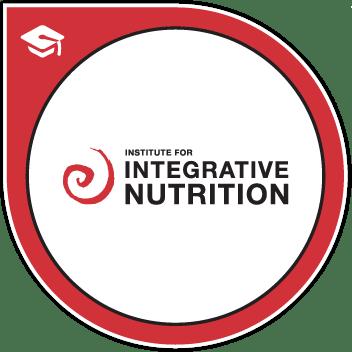 Coach certifiée de l'Institute For Integrative Nutrition (IIN)