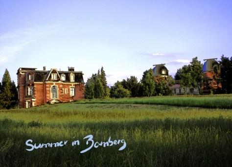 Summer in Bamberg