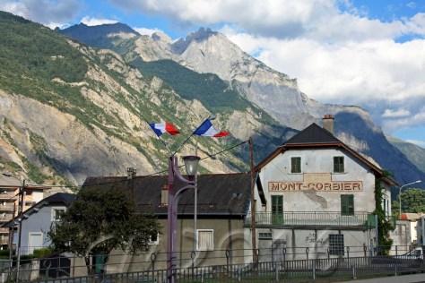 St. Jean-de-Maurienne, Autor: Charlotte Moser
