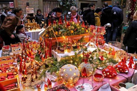 Weihnachtsmarkt Don Bosco Bamberg, autor: charlotte moser