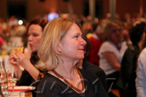 4. Bamberger Fastenpredigt, Ursula Sowa, autor: charlotte moser
