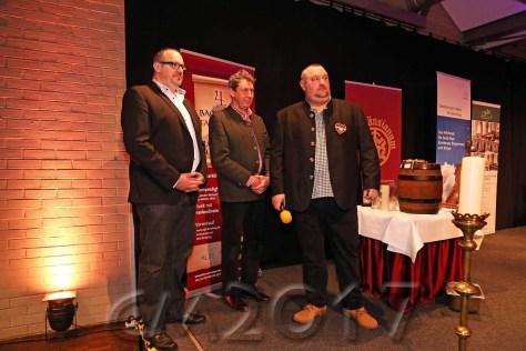 4. Bamberger Fastenpredigt,Udo Ziegler, Dr. Jost Lohmann, Georg-Ambros Mahr, autor: charlotte moser