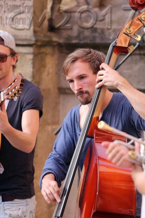 Fete de la Musique, Bamberg 2017, autor: charlotte moser
