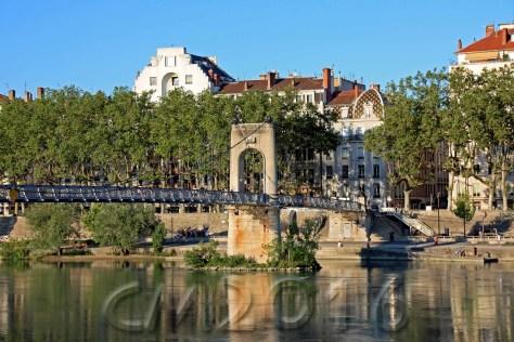 Lyon, autor: charlotte moser