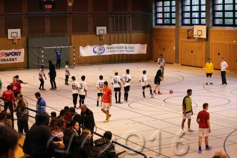 1.MITeinander-Cup Bamberg, autor: charlotte moser