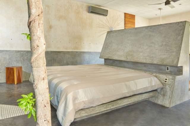 メキシコのトゥルムの活気ある家T-House homesthetics architecture(17)