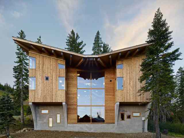 木製構造1