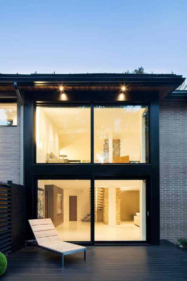 プレーリースタイルアーキテクチャの詳細がカナダのホームリフォームを定義します(3)
