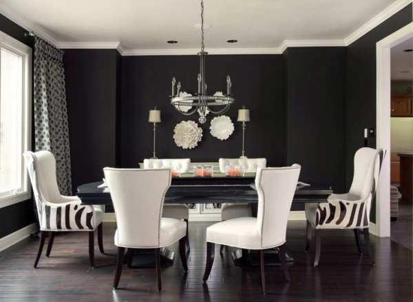 黒塗りの壁-16-1 Kindesign