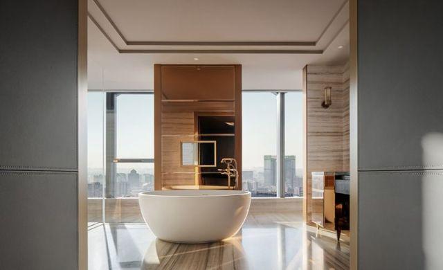 """モダンデザインラグジュアリーモダンデザインアボード–  """" FENDI Apartment""""  CCDによる設計CCD 11による設計の高級モダンアボードフェンディアパートメント"""