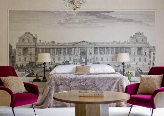 最高の現代的な寝室のデザインのアイデア