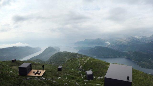 バードボックスノルウェー