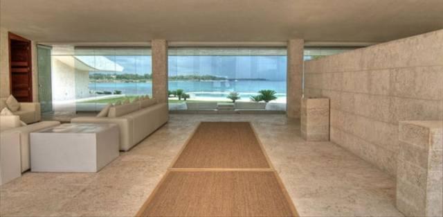 ドミニカ共和国のA-ceroによる大規模なコンクリートの家(14)