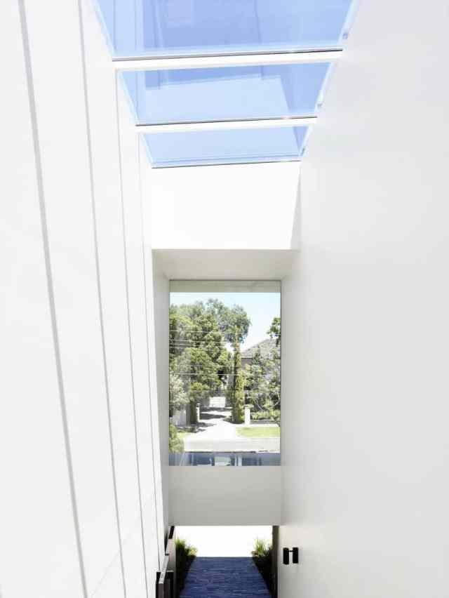 マット・ギブソン・アーキテクチャーがメルボルンのコンクリート・ホームの設計を設計(11)
