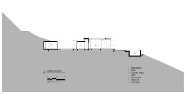 ジョンマニスカルコの美学の装飾によるオークビルの素晴らしい現代的な家(12)