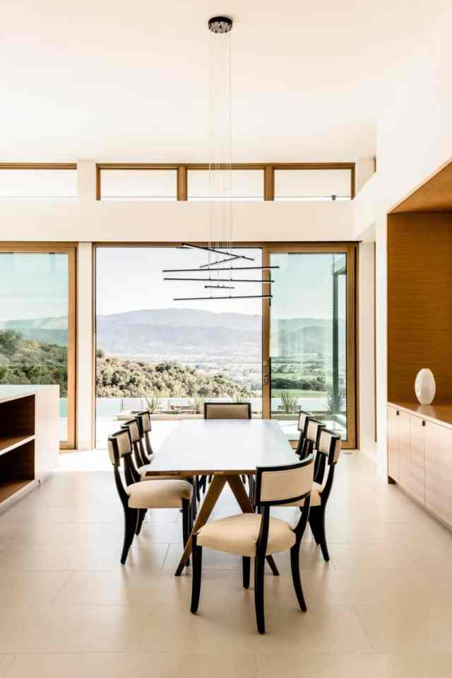 ジョン・マニスカルコによるオークビルの素晴らしい現代的な家homesthetics decor(9)