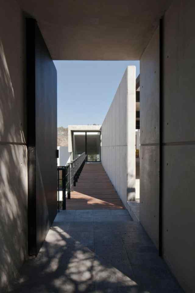 Materia Arquitectonica homestheticsによるメキシコの素晴らしい現代住宅(11)