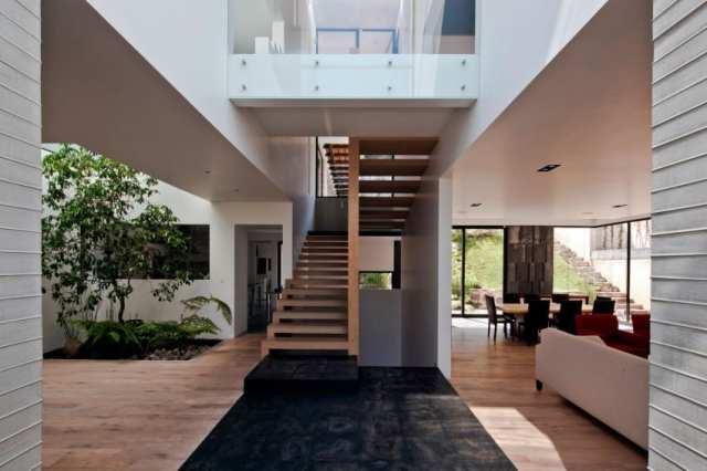 Materia Arquitectonica homestheticsによるメキシコの素晴らしい現代住宅(15)