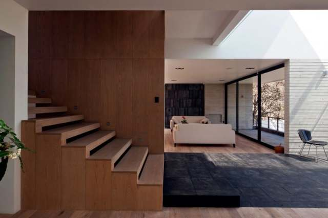 Materia Arquitectonica homestheticsによるメキシコの素晴らしい現代住宅(16)