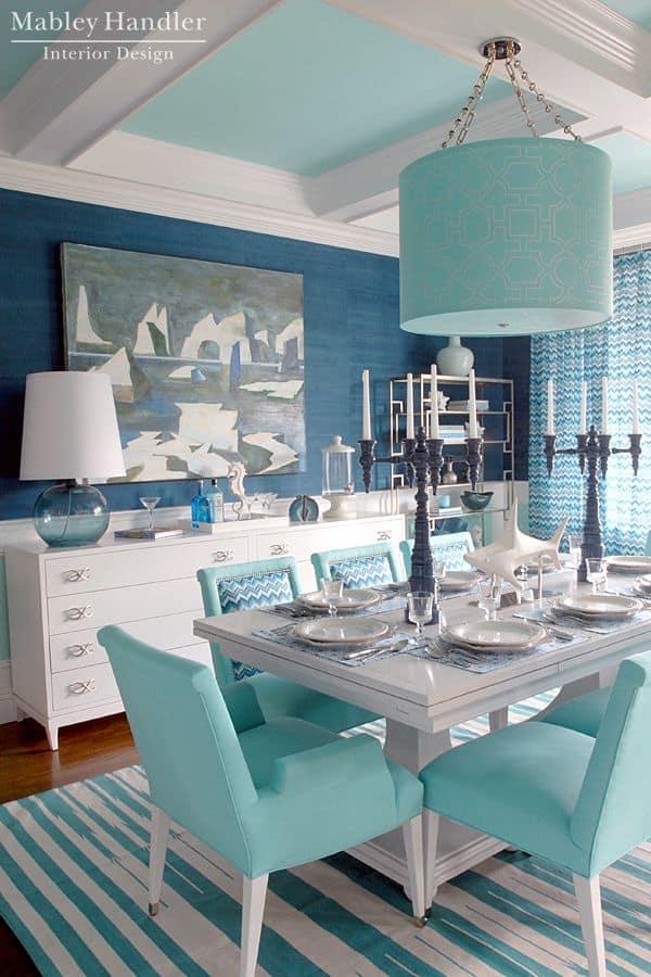 20ダイニングルームテーブル家具のアイデア(6)