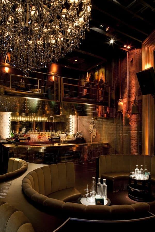 魅力的で人気のある飲食店を作るために盗むことができる25の興味深いスタイリッシュなレストランのアイデア(14)
